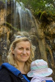 Cascada Pișoaia